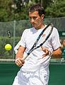 Evgeny Donskoy 4, 2015 Wimbledon Qualifying - Diliff.jpg