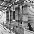 Exterieur LINKER ZIJGEVEL, GEDEELTE VAN DE GEVELTOP - Arnhem - 20302284 - RCE.jpg