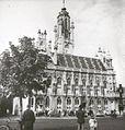Exterieur OVERZICHT VOORGEVEL (NA RESTAURATIE) - Middelburg - 20263873 - RCE.jpg