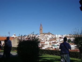 Extremadura 122