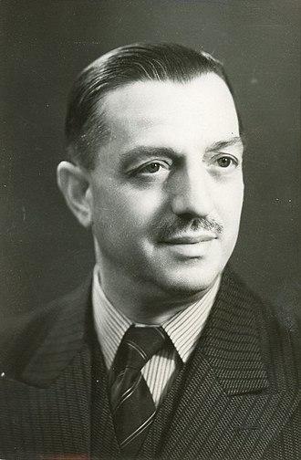 Félix Gouin - Image: Félix Gouin député SFIO 1936
