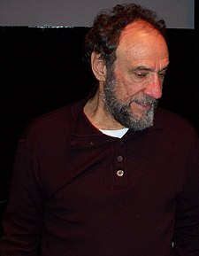 F. Murray Abraham (2008)