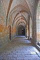 F10 53 Abbaye de Fontfroide, Nordgalerie.0017.JPG