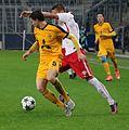 FC Red Bull Salzburg (U19) gegen FC Kairat Almaty (U40).jpg