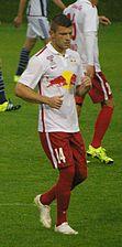 FC Red Bull Salzburg gegen West Bromwich Albions 02.JPG