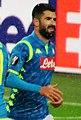 FC Salzburg versus SSC Napoli (UEFA Euroleague Achtelfinalrückspiel 14. März 2019) 08 (cropped).jpg