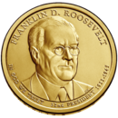 Franklin D. Roosevelt – Dollar