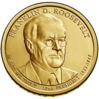Franklin Roosevelt dollar