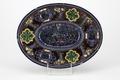 Fajans, fat, 1500-tal - Hallwylska museet - 90488.tif