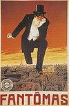 Fantomas early film poster.jpg