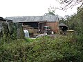 Farmyard, Allhallows - geograph.org.uk - 1021992.jpg