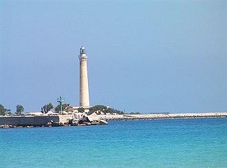 San Vito Lo Capo - San Vito Lo Capo Lighthouse
