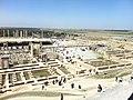Fars Province, جاده خروجی تخت جمشید، Iran - panoramio.jpg