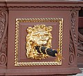 Fasces in the Sheldonian Theatre.jpg