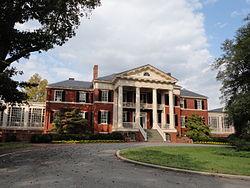 Faulkner House Charlottesville Virginia Wikipedia
