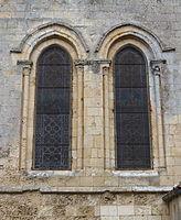 Fenêtres chevet Meursac bas-côté sud.JPG