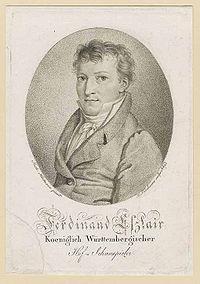 Ferdinand Eßlair (Quelle: Wikimedia)