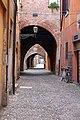 Ferrara, Via delle Volte - panoramio.jpg