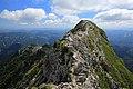 Ferrata at Ötscher ridge - panoramio.jpg