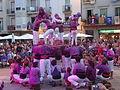 Festa Major Igualada 2015 - 05 Canalla dels Moixiganguers.JPG