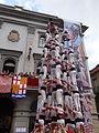 Festa Major d'Igualada 2014 - 22 - 9de8 dels Minyons de Terrassa.JPG