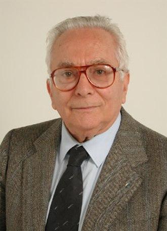 Filippo Mancuso - Image: Filippo Mancuso