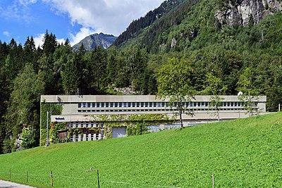 Picture of Kraftwerk Roßhag