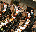 Finnish parliament session.jpg