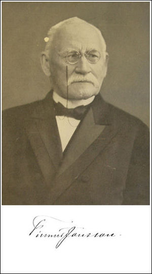 Finnur Jónsson