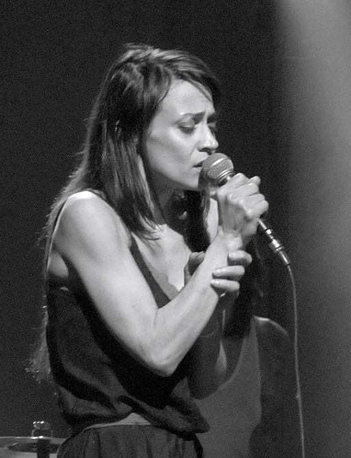 Fiona Apple 10 2012