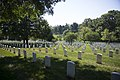 First Day of Summer 2017 at Arlington National Cemetery (35084350870).jpg