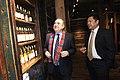 First Minister's Visit to Spirit Empire - Whisky Emporium (6453385413).jpg