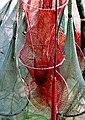 Fishing nets, Holm, Schleswig 0814.jpg