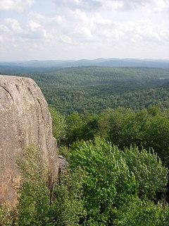 Five Ponds Wilderness Area