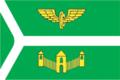 Flag of Kinel (Samara oblast).png