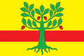 Flag of Lomonosovskoe (municipality in Moscow).png