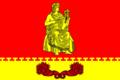Flag of Parnas (St Petersburg).png