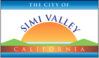Flag of Simi Valley, California
