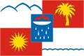 Flag of Sochi (Krasnodar krai).png