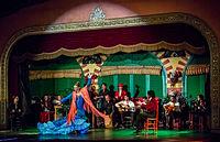 Flamenco en el Palacio Andaluz, Sevilla, España, 2015-12-06, DD 20.JPG