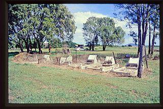 Flemington Road Cemetery