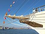 """Flickr - El coleccionista de instantes - Fotos La Fragata A.R.A. """"Libertad"""" de la armada argentina en Las Palmas de Gran Canaria.jpg"""