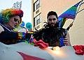 Float occupants Pride Parade.jpg