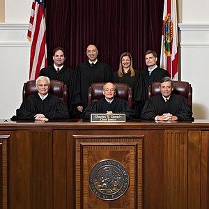 Bills View Ten Supreme Court Special >> Supreme Court Of Florida Wikipedia