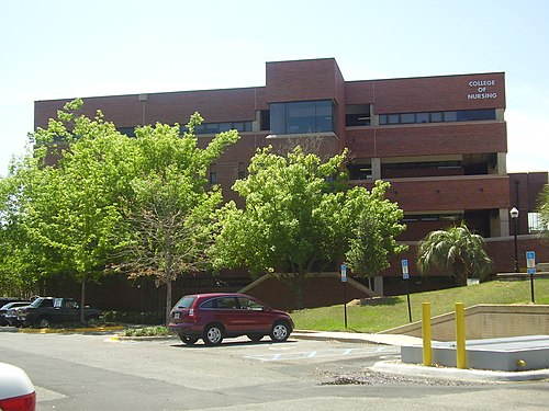 Florida State University College of Criminology and Criminal ...