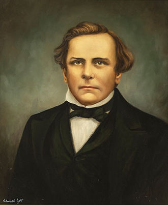James E. Broome - Image: Florida Governor James E. Broome