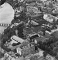 Flyfoto over Kalvskinnet (1945) (24891515256).jpg