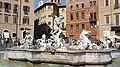 Fontana di Nettuno, Piazza Navona, Rome - panoramio.jpg