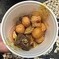Food Macau, 恆友魚蛋, 恆友咖哩魚蛋, 新馬路, 澳門 (17284752976).jpg