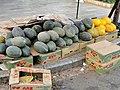 Food for sale - Kunming, Yunnan - DSC02683.JPG